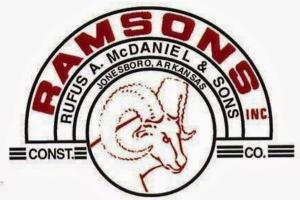 Ramsons Logo