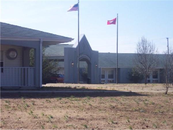 Greene Acres Nursing Home