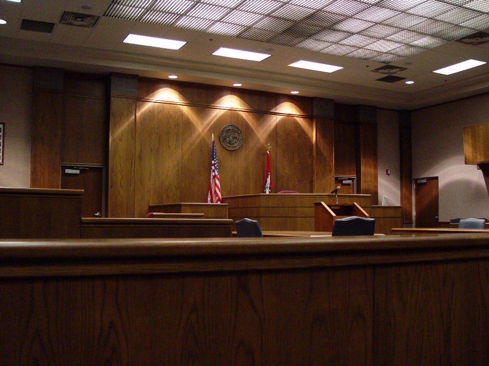 Greene County Courthouse